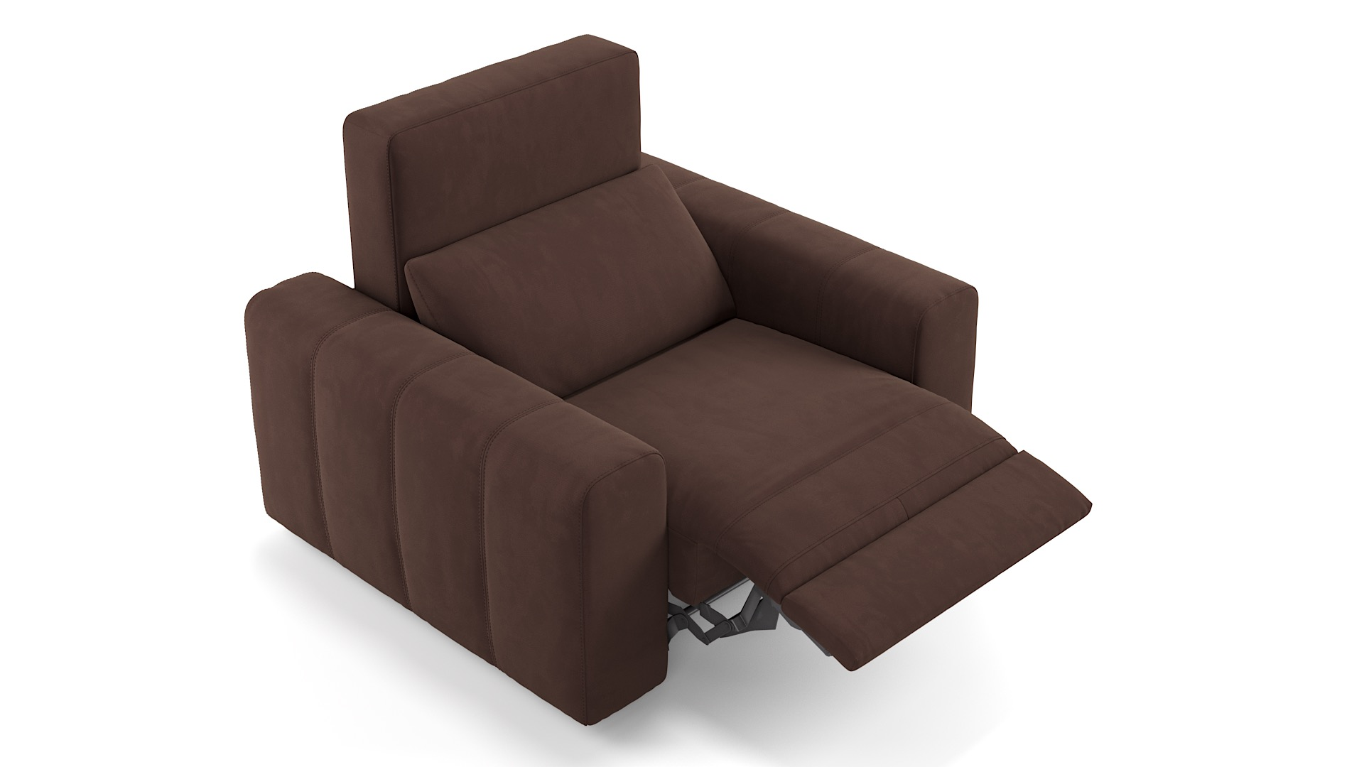 Stoff 1-Sitzer CAPRI