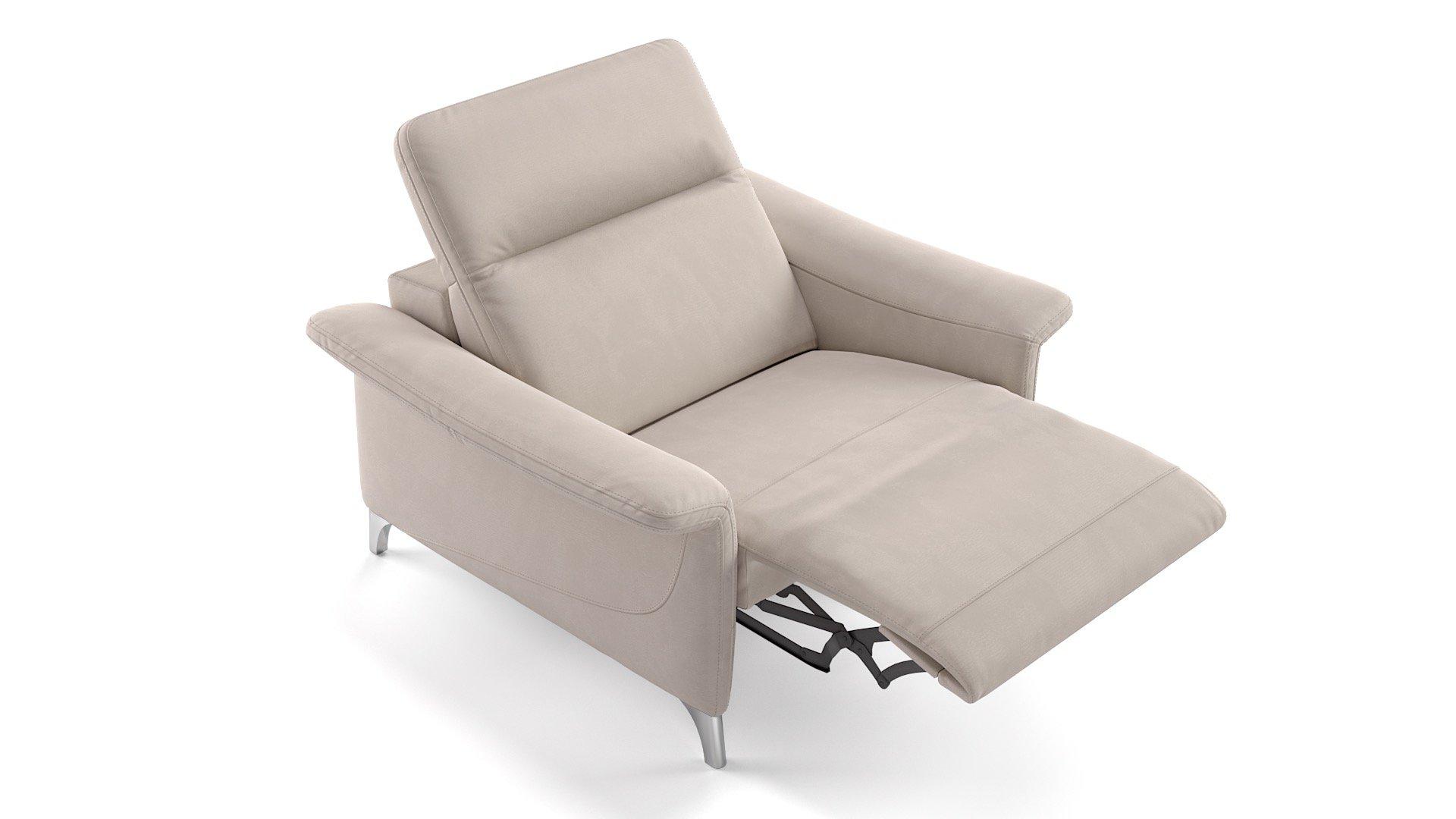 Stoff 1-Sitzer SAMANA