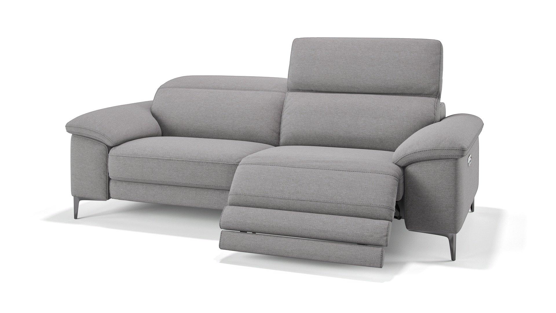 Stoff 3-Sitzer SIENA