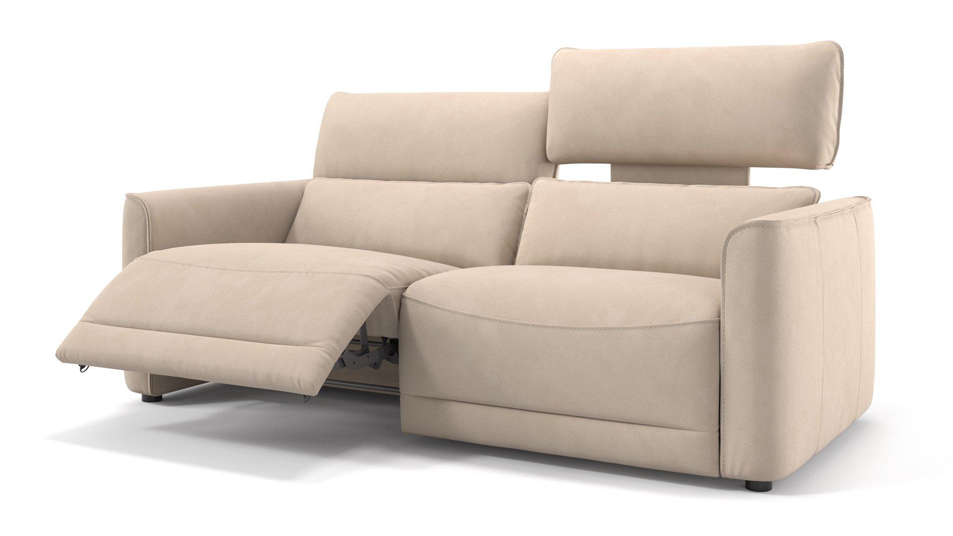 Stoff 3-Sitzer GALA