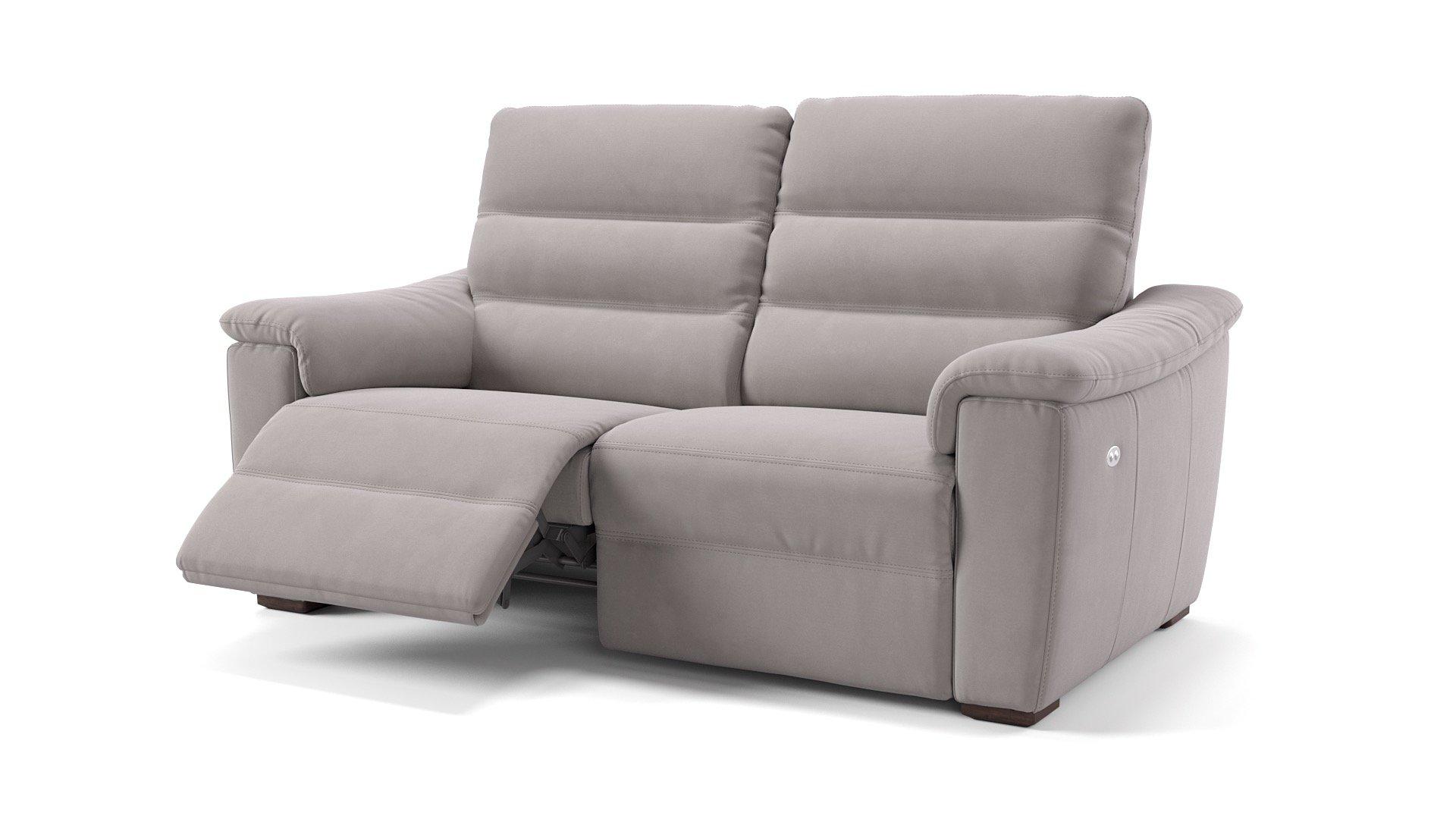 Stoff 3-Sitzer CREMONA