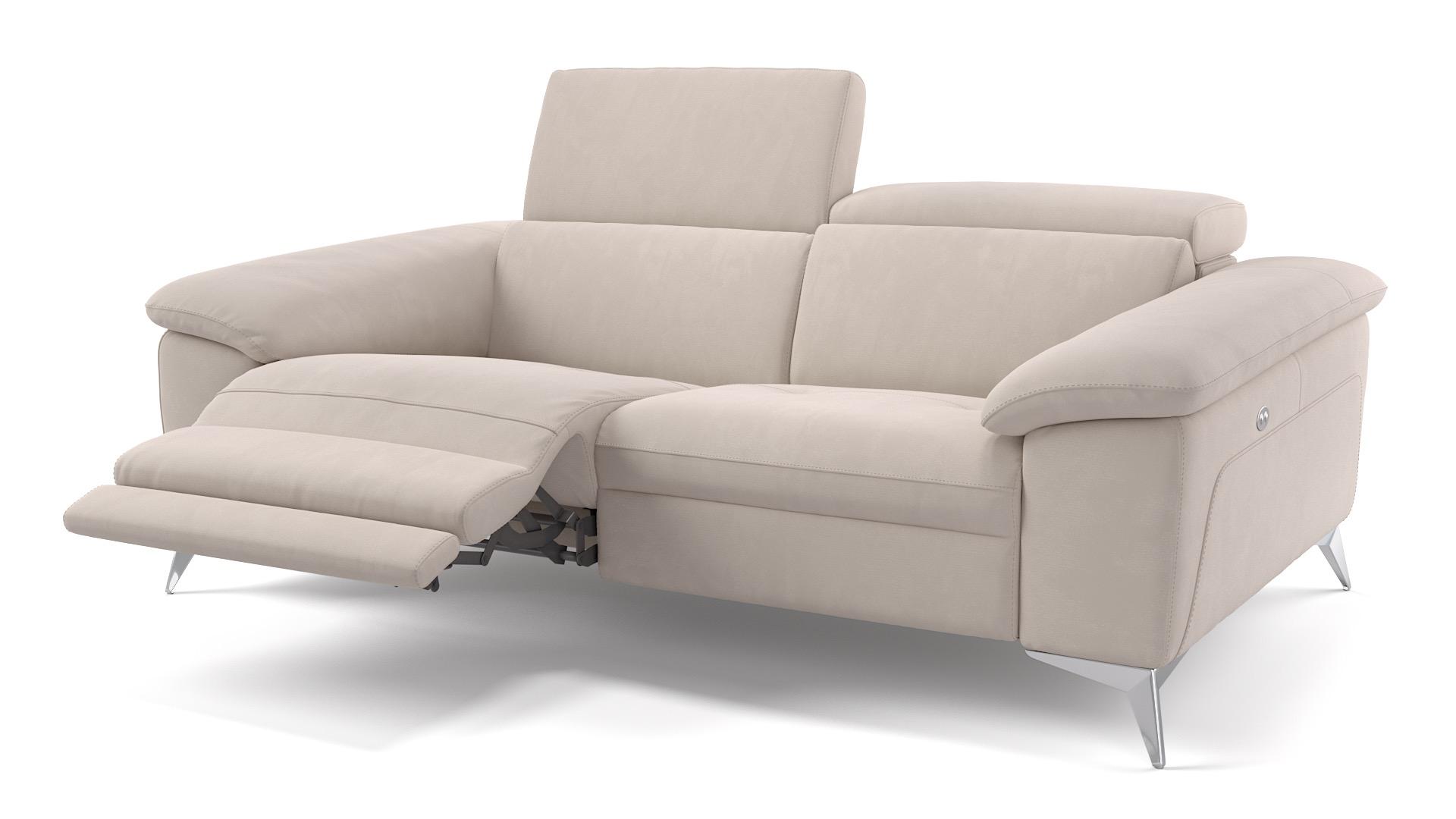 Stoff 2-Sitzer STELLA