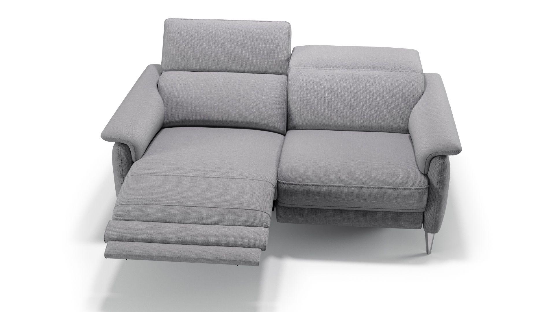 Barletta Stoffsofa   12 Sitzer Design Couch kaufen