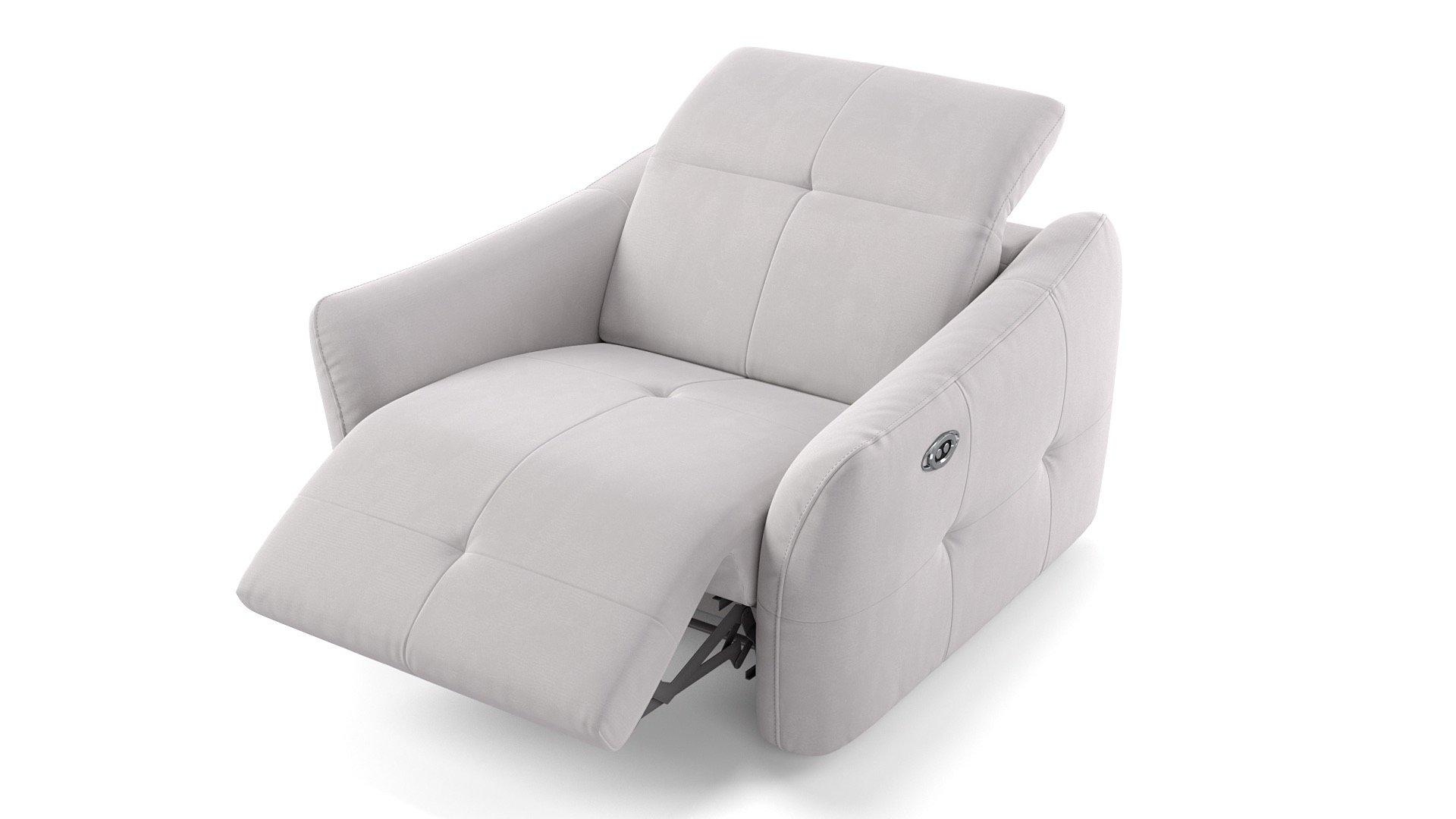 Stoff 1-Sitzer CASADO