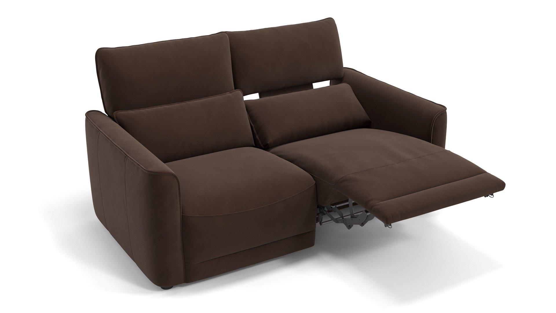 Stoff 2-Sitzer GALA