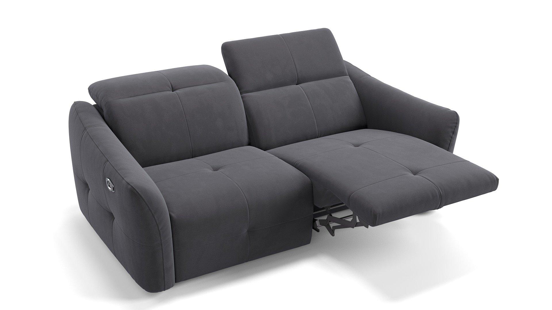 Stoff 2-Sitzer CASADO