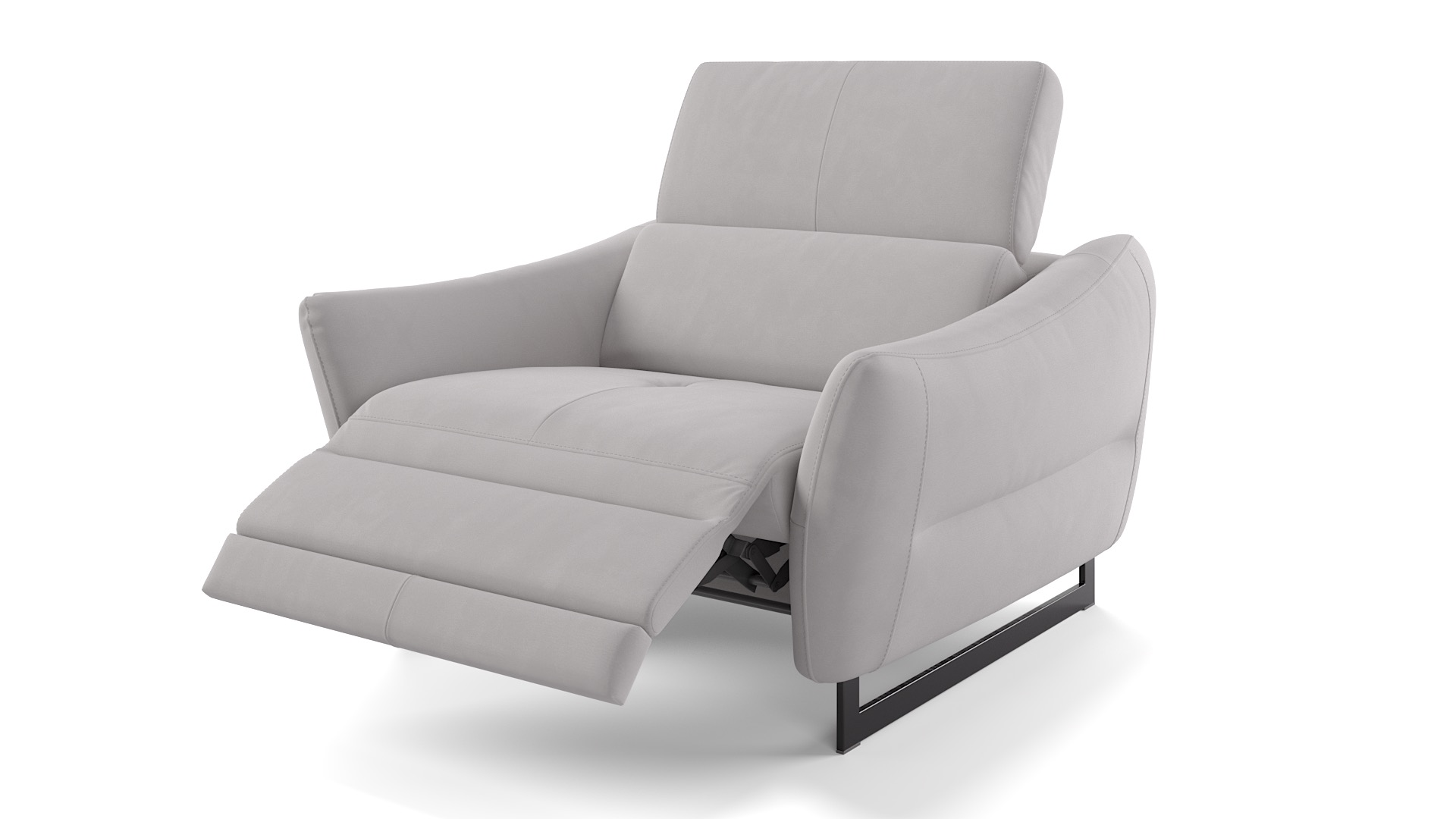 Stoff 1-Sitzer MODENA