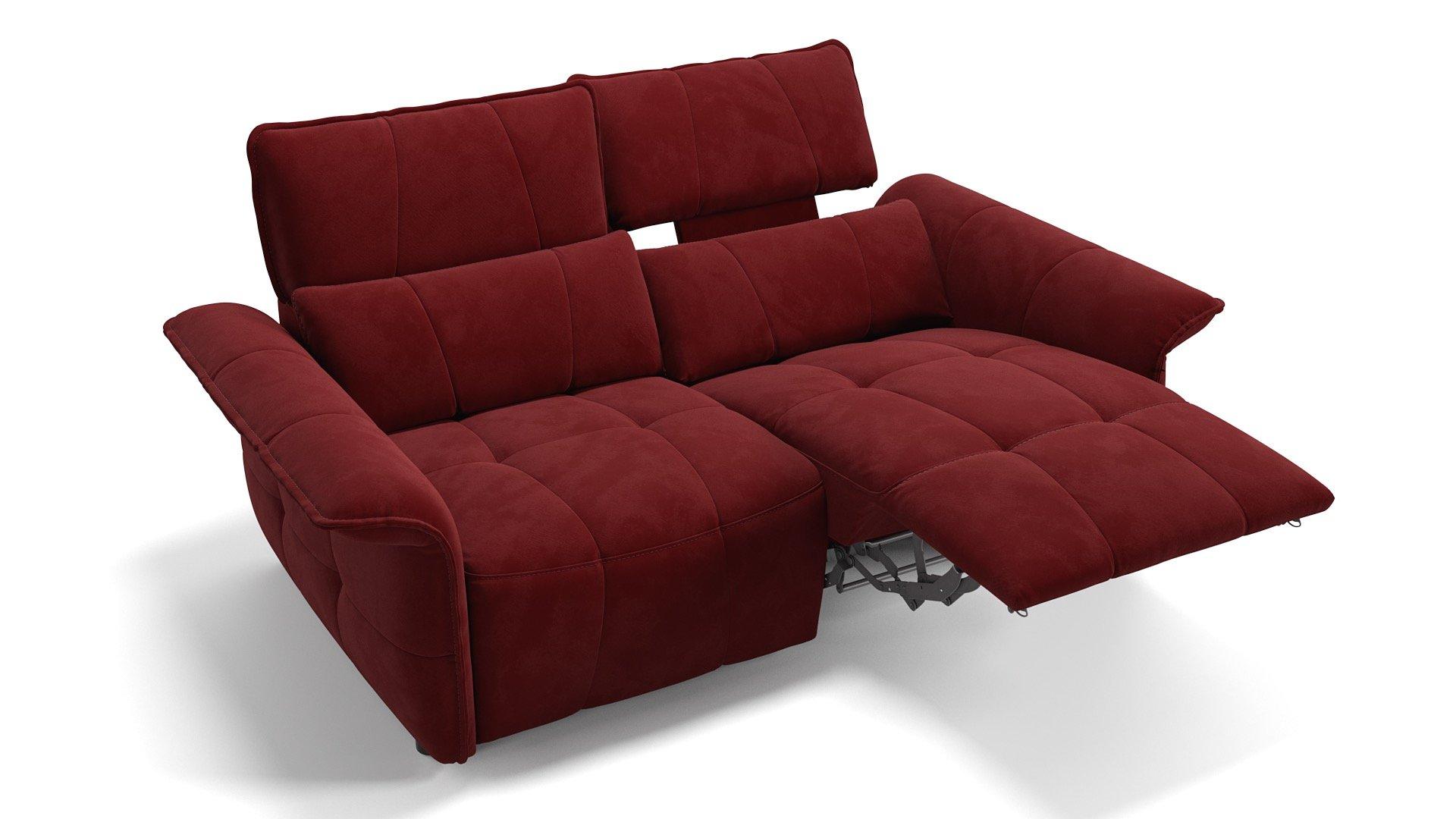 Stoff 2-Sitzer ADRIA