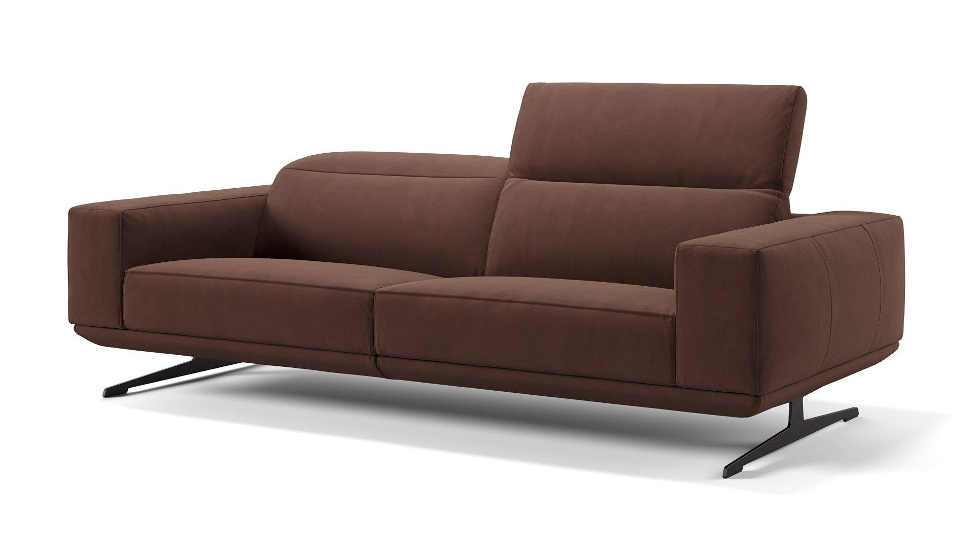 Stoff 3-Sitzer Sofa MERANO