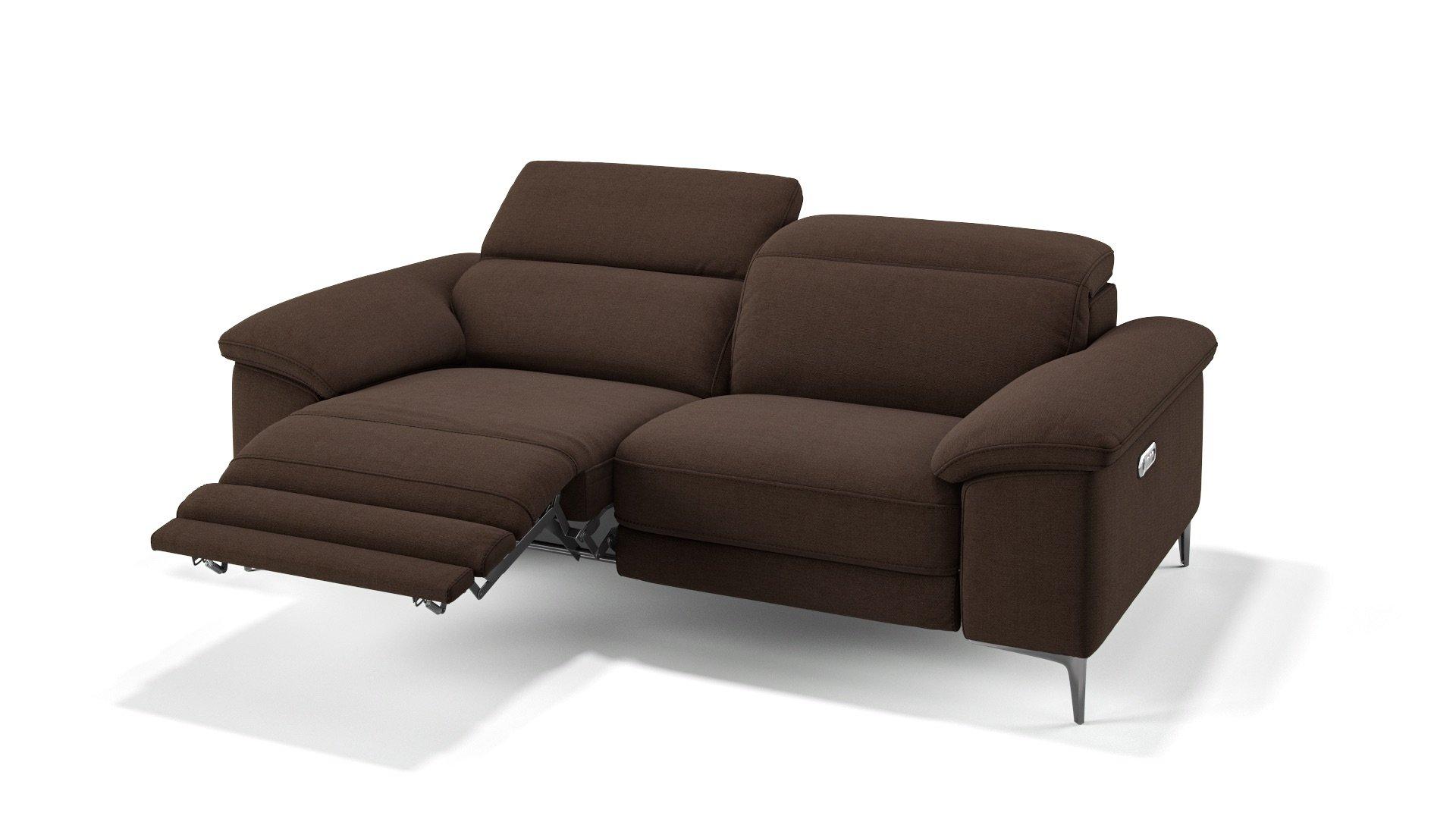 Stoff 2-Sitzer SIENA