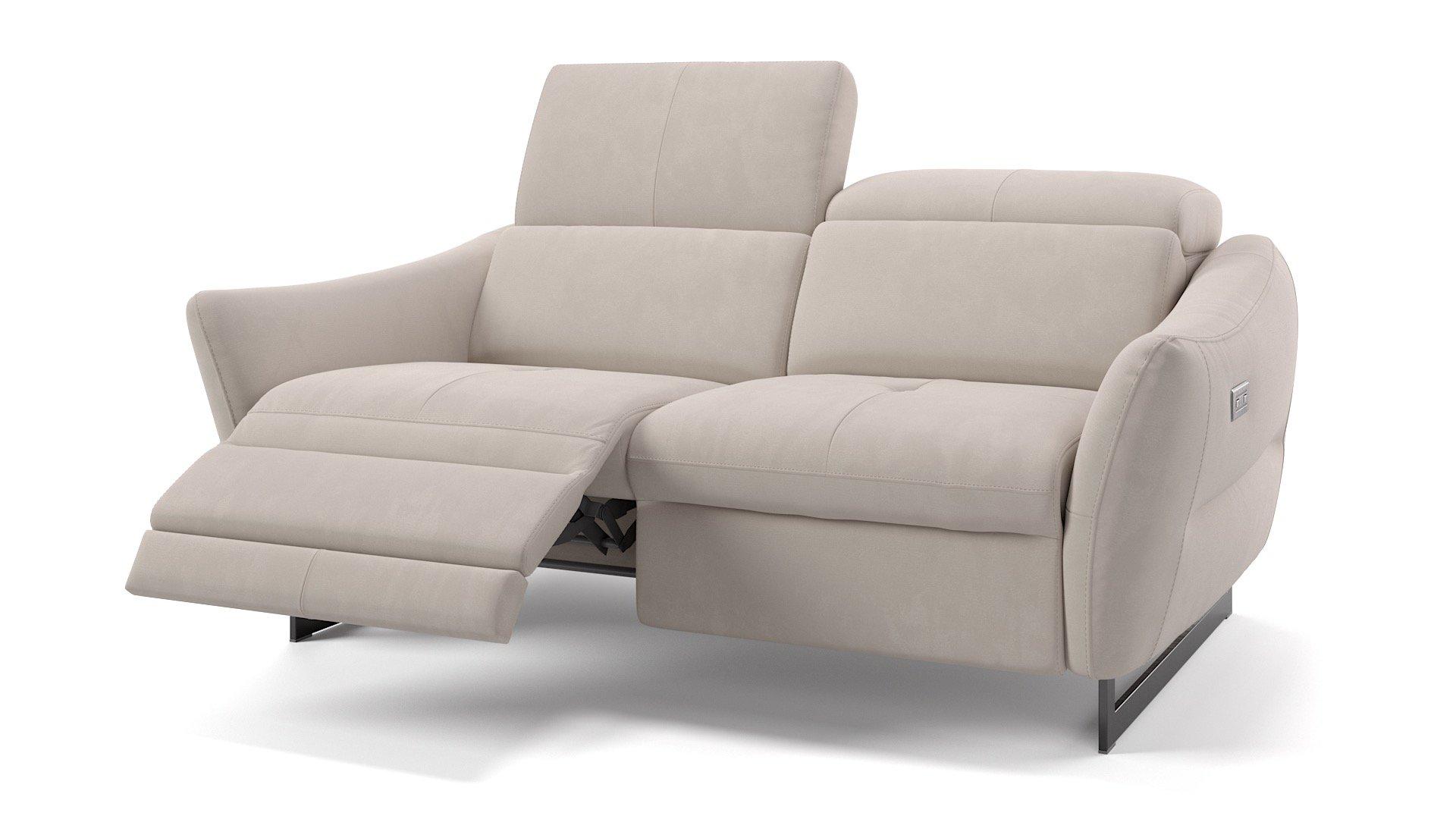 Stoff 2-Sitzer MODENA