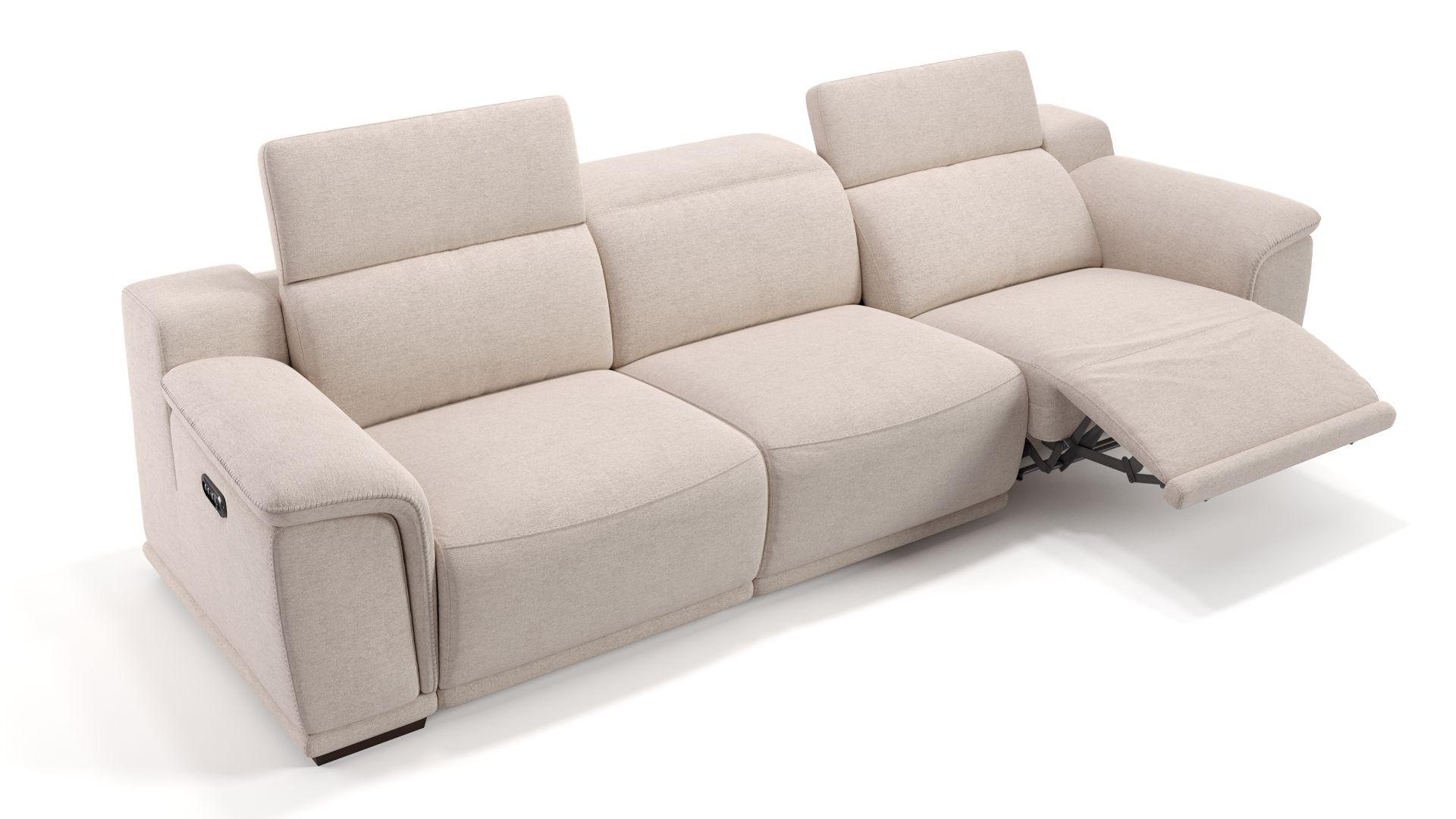 XXL Sofa mit Funktion | Megasofa Montefino | Sofanella