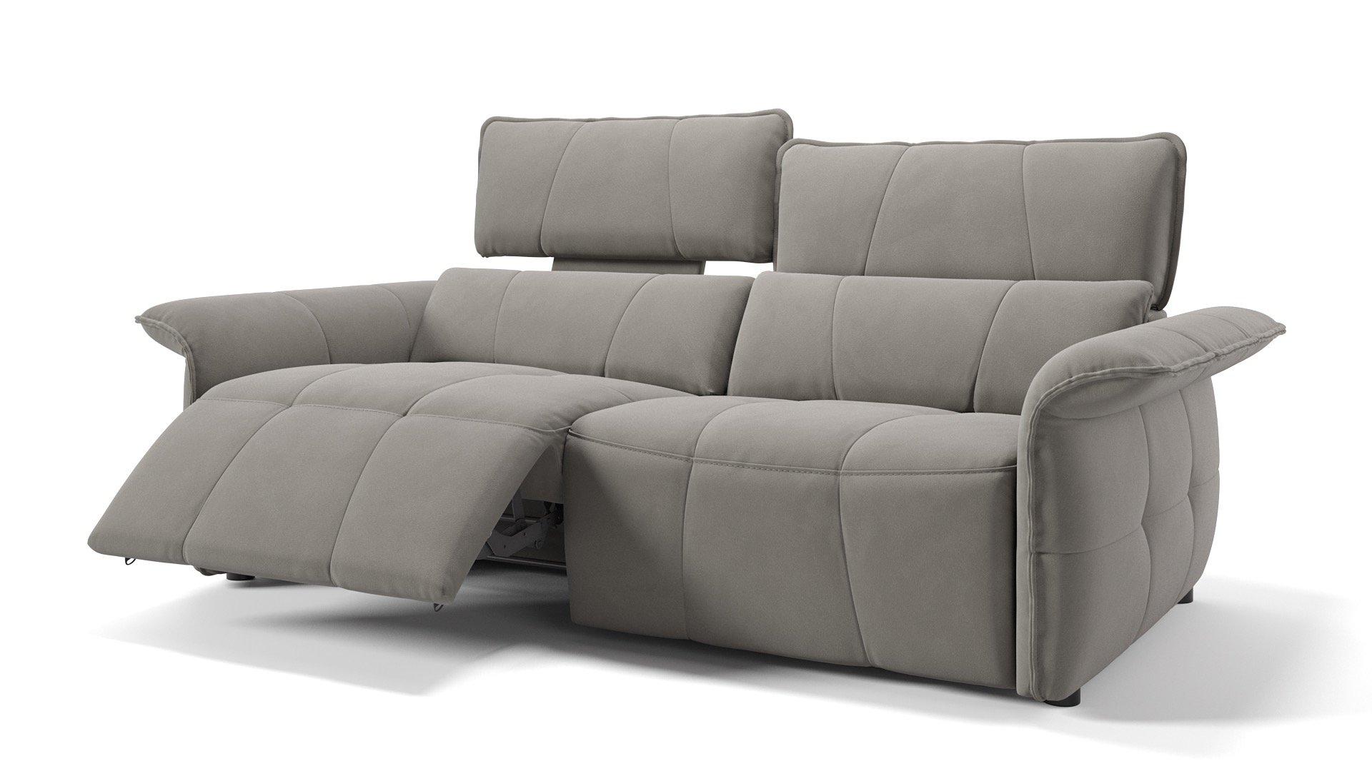 Stoff 3-Sitzer ADRIA