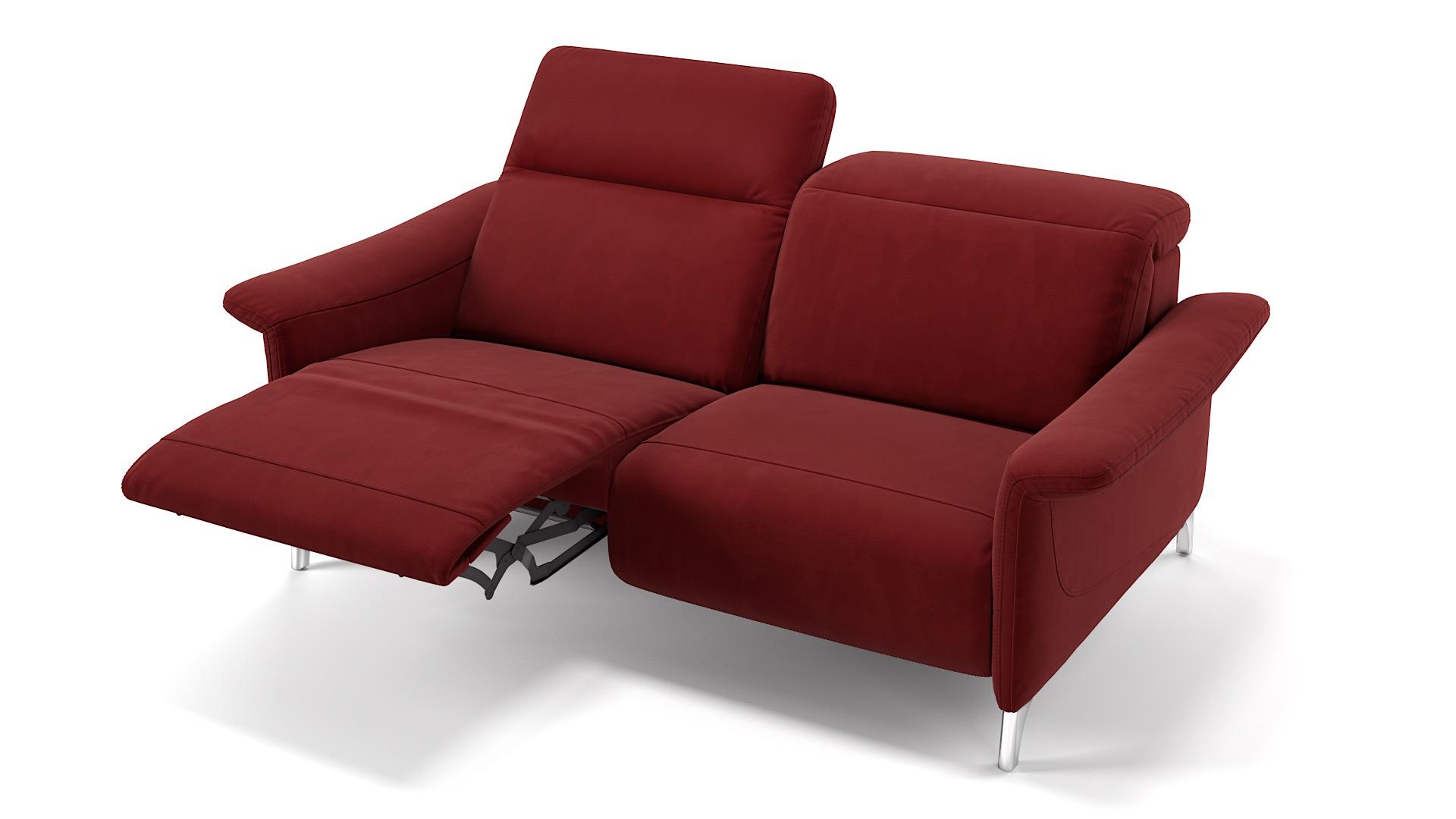 Stoff 2-Sitzer SAMANA