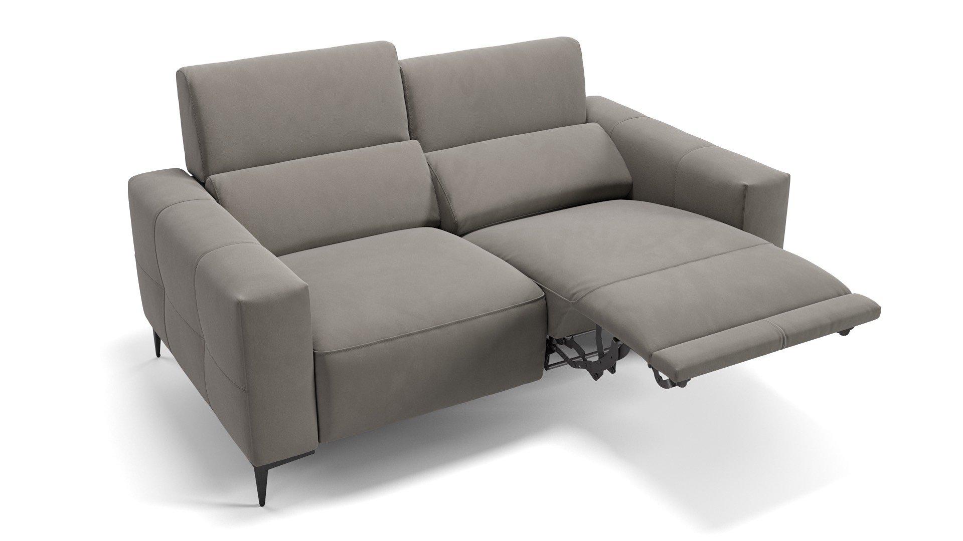 Stoff 2-Sitzer TOLEDO