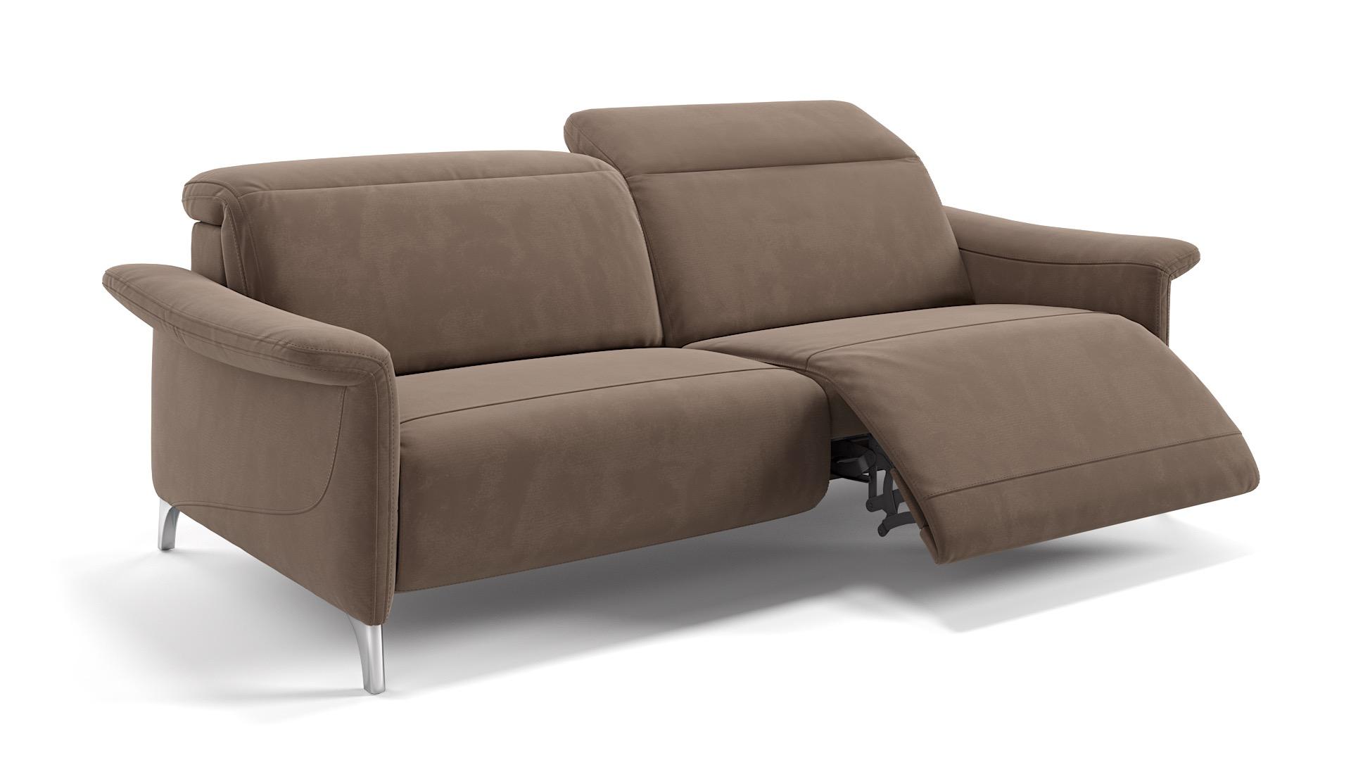 Stoff 3-Sitzer SAMANA