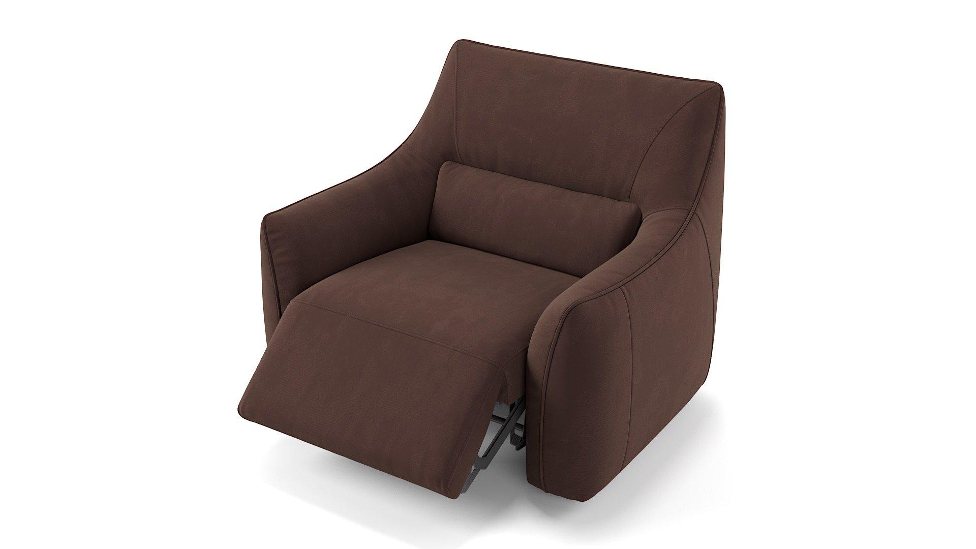 Stoff 1-Sitzer PESARO